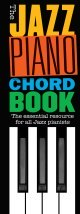 Jazz Piano Chord Book