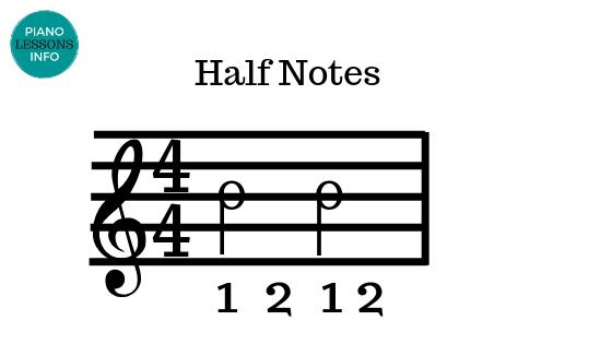 Half Note