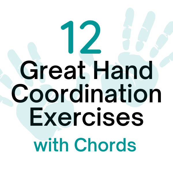 12 Great Hand Coordination Exercises