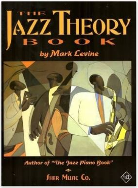 Jazz Theory Book