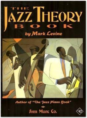 Jazz Theory Book