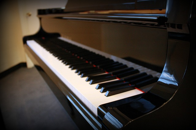 Gospel Piano Lessons Guide