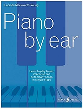 Piano By Ear Book