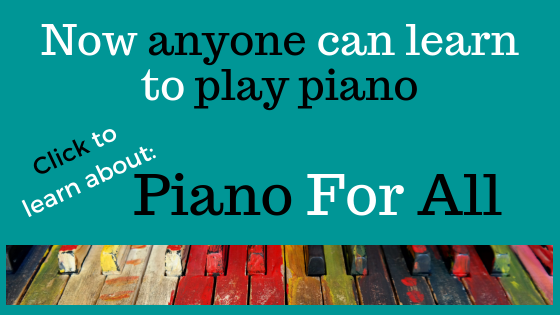 Piano For All Course