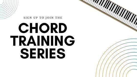 Chord Training Series