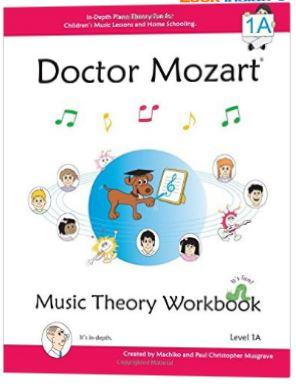 Piano Technique Theory Book