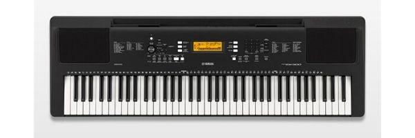 Yamaha 76 Key Piano Keyboard
