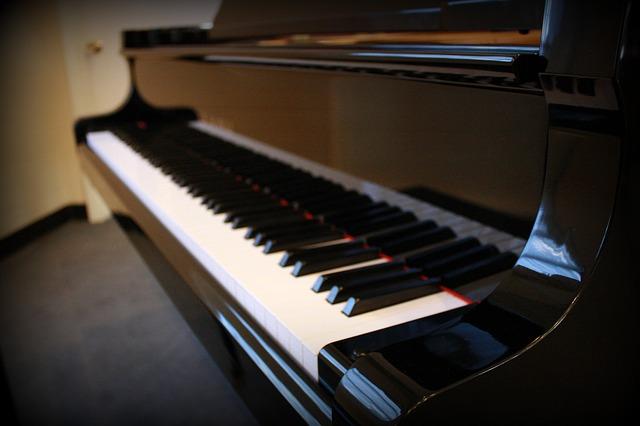 Gospel Piano Lessons Guide