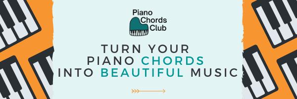 Piano Chords CLub